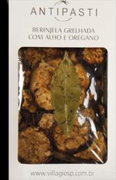 Berinjela Alho E Oregano Antipasti 250 g