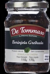 Berinjela Grelhada De Tommaso 160 g
