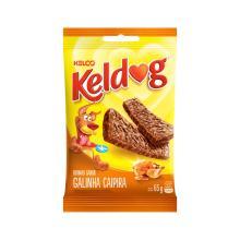 Bifinho Keldog Sabor Galinha Caipira Com 65 g