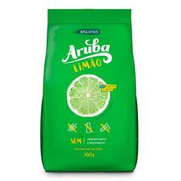 Biscoito Aruba Zero 80 g