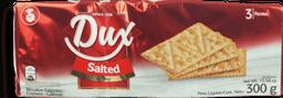 Biscoito Dux Galletas Crackers Salted 300 g