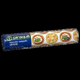 Biscoito Piraquê Drink 110 g