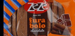 Biscoito Zeze Fura Bolo Chocolate 180 g