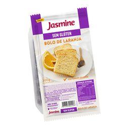 Bolo De Laranja Jasmine Sem Glúten 300 g