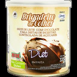 Brigadeiro De Colher Diet Hué 335 g