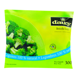 Brócolis Florete D'Aucy 300 g
