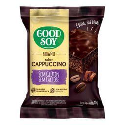 Brownie Cappuccino Sem Glúten 40 g