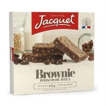 Brownie Jacquet Avelã 245 g