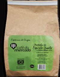Café Do Mercado Natura Sem Agrotoxico Orgânico Moído 250 g