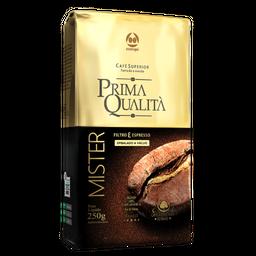 Café Mister Vácuo Prima Qualitá 250 g
