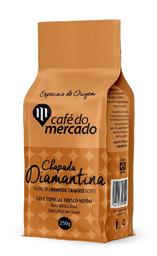 Café Moído Cafe Do Mercado Chapada Diamantina
