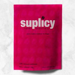 Café Suplicy Soluvel Sachê 25 g