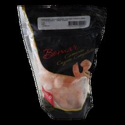 Camarão Bomar Coz Descartável Evisc 36/40 400 g