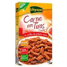 Carne Vapza Cozida Em Tiras 400 g