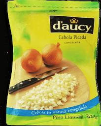Cebola Picada Congelada Daucy 300 g