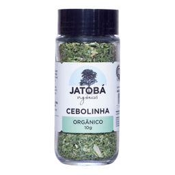Cebolinha Jatobá Orgânica 10 g