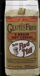 Cereal 8 grãos Bob'S Red Mill Sem Glútem 765 g