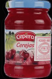 Cereja Marasquino Cepera 125 g