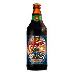 Cerveja Colorado Demoiselle 600 ml Garrafa