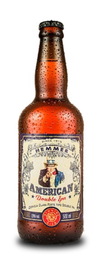 Cerveja Hemmer American Double 500 mL
