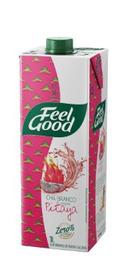 Chá Branco Pitaya Feel Good 1 L