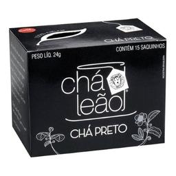 Chá Preto 15 Und Leão 24 g