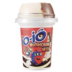 Chocolate Ao Leite E Branco Hershey'S Io-Iô Mix Duo 63,6 g