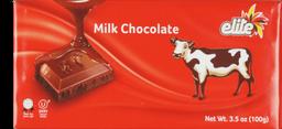 Chocolate Elite Ao Leite Pessach 85 g