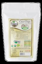 Coco Chips Orgânico Finococo 80 g