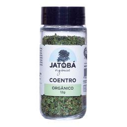 Coentro Jatobá Orgânico 10 g