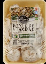 Cogumelo Paris Faz São Jose 200 g