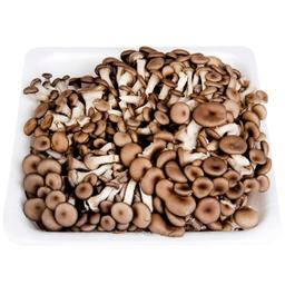 Cogumelo Shimeji Preto Urakami 200 g
