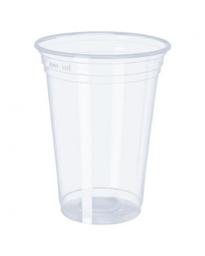 Copo Party Cup Transparente 8 Und 440 mL