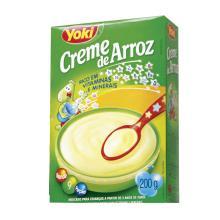 Creme De Arroz Yoki 200 g