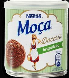 Doce De Brigadeiro Moça Fiesta Nestlé Lata 385 g