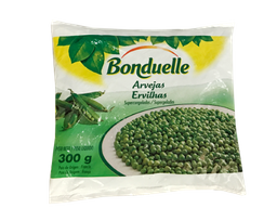 Ervilha Congelado Bonduelle 300 g