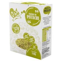 Farinha De Pistache Crazy Nuts G 150 g