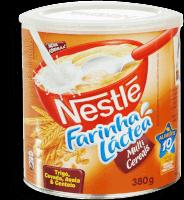 Farinha Láctea Multi Cereais Nestlé 380 g