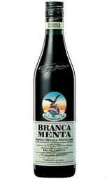 Fernet Italiana Branca Menta Fratelli 1 L