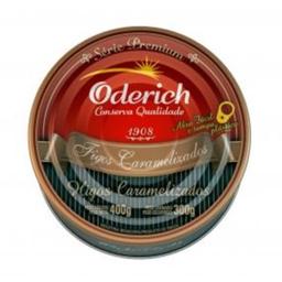 Figo Caramelizado Oderich 400 g