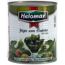 Figo Em Calda Helomar 400 g