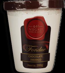 Fondue Nugali Chocolate Amargo