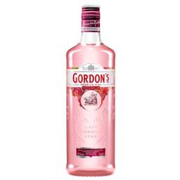 Gin Gordon'S Pink 750 mL