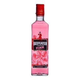 Gin Ing Beefeater Pink 750 mL