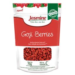 Goji Berries Jasmine 70 g