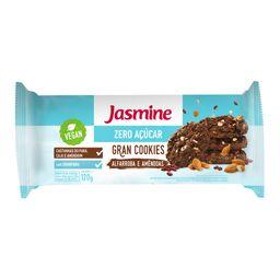 Cookie Zero Alfar Amend Jasmine 120 g