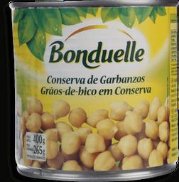 Grão De Bico Em Conserva Bonduelle 280 g
