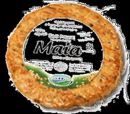 Hambúrguer Ecobras Milho Com Gergelim 90 g