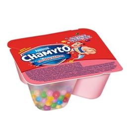 Iogurte 1+1 Chamyto Mor/Cereal/Chocolate Conjundto 130 g