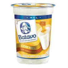 Iogurte Natural Batavo Mel 170 g